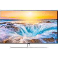 Samsung QE75Q85RATXXH Ultra HD Smart QLED Τηλεόραση