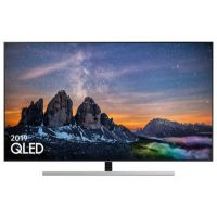 Samsung QE55Q80RATXXH Ultra HD Smart QLED Τηλεόραση