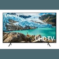 Samsung UE43RU7102KXXH Smart Τηλεόραση LED