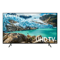 Samsung UE50RU7102KXXH Ultra HD Smart Τηλεόραση LED