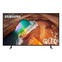 Samsung QE75Q60RATXXH Ultra HD Smart QLED Τηλεόραση