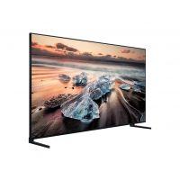 Samsung QE75Q900RATXXH Smart Τηλεόραση 8K QLED με Δορυφορικό Δέκτη