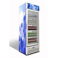 Sanden SPU-0515 Ψυγείο Βιτρίνα Λευκό