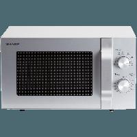 Sharp R204S Φούρνος Μικροκυμάτων