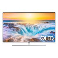 Samsung QE55Q85RATXXH Smart Τηλεόραση QLED