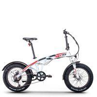 ESF TNT15 Ηλεκτρικό Ποδήλατο Λευκό