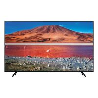 Samsung UΕ82ΤU8072UΧΧΗ Ultra HD Smart Τηλεόραση LED