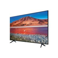 Samsung UE55TU8072UXXH Ultra HD Smart Τηλεόραση LED