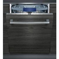 Siemens SN636X02KE Εντοιχιζόμενο Πλυντήριο Πιάτων