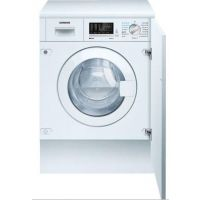 Siemens WK14D541EU Εντοιχιζόμενο Πλυντήριο - Στεγνωτήριο Ρούχων