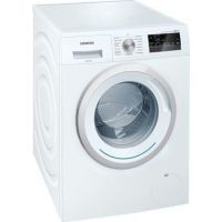 Siemens WM12N268GR Πλυντήριο Ρούχων