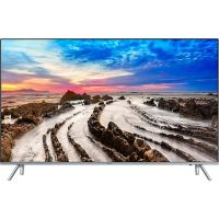 Samsung UΕ49ΜU7002 Smart Τηλεόραση LED με Δορυφορικό Δέκτη