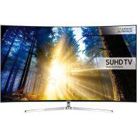 Samsung UE55KS9000LXXH SUHD Curved LED TV