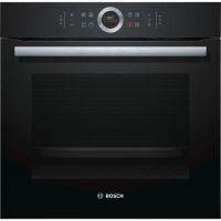 Bosch HBG634BB1 Φούρνος Άνω Πάγκου