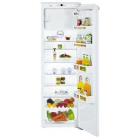 Liebherr IK 3524 Εντοιχιζόμενο Μονόπορτο Ψυγείο