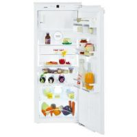 Liebherr IKBP 2764 Εντοιχιζόμενο Μονόπορτο Ψυγείο