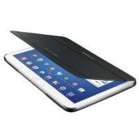 "Samsung BOOKCOVER Santos TAB 3 10,1"" Metalic Black EF-BP520BBEGWW"