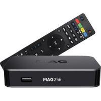 Infomir MAG 256 Multimedia Player Set Top Box