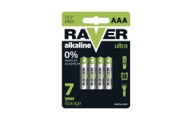 Emos RAVER LR03 B7911 Αλκαλικές Μπαταρίες AAA