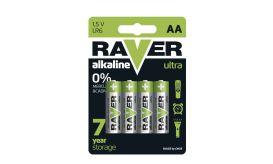 Emos RAVER LR6 B7921 Αλκαλικές Μπαταρίες AA