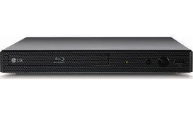 LG BP250 Blu Ray Player