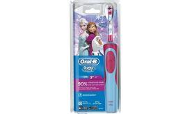 Oral-B Vitality Kids Frozen Ηλεκτρική Οδοντόβουρτσα