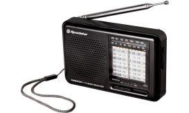 Roadstar TRA-2989 Αναλογικό Ραδιόφωνο