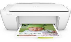 HP DeskJet 2130 AiO Εκτυπωτής