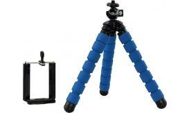 Rollei 22620 Selfie Mini Blue Tripod