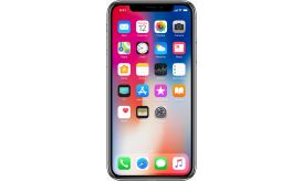 Apple iPhone X 256GB Space Gray EU Smartphone