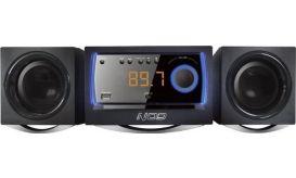 Nod MHS-001BL Mini Hi-Fi Ηχοσύστημα