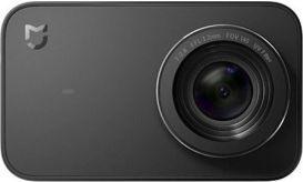 Xiaomi MiJia 4K Black Action Camera