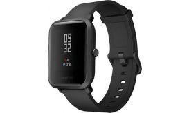 Xiaomi Amazfit Bip Black Smartwatch EU