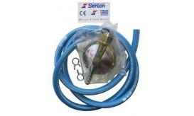 Serton 4444 Σετ Σύνδεσης Υγραερίου