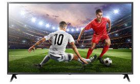 LG 65UK6100 Smart Τηλεόραση LED με Δορυφορικό Δέκτη