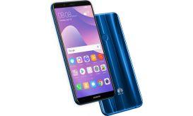 Huawei Y7 Prime 2018 (32GB) Blue Smartphone