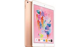 """Apple iPad 9.7"""" Wi-Fi (128GB) Gold"""