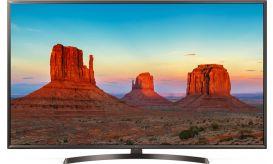 LG 55UK6400 Smart Τηλεόραση LED με Δορυφορικό Δέκτη