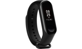 Xiaomi Mi Band 3 Black EU Smartwatch