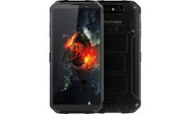 Blackview BV9500 64GB/4GB RAM DS Black Smartphone