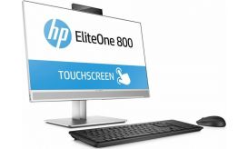 HP EliteOne 800 G4 Touch (i5-8500/8GB/256GB/W10) (4FZ09AW) All in One PC