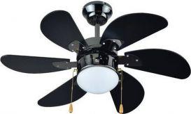 Eurolamp 147-29313 Ανεμιστήρας Οροφής