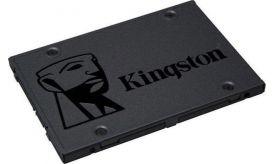 Kingston SSD A400 120GB Σκληρός Δίσκος