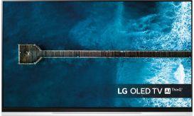 LG 55E9 Smart Τηλεόραση OLED με Δορυφορικό Δέκτη