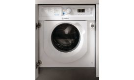 Indesit BI WMIL 71252 EU Εντοιχιζόμενο Πλυντήριο Ρούχων