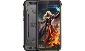 Blackview BV5500 Pro 16GB/3GB RAM DS Black Smartphone