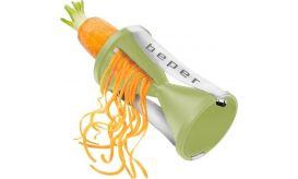 Beper MD.236 Σπειροειδής Κόφτης Λαχανικών