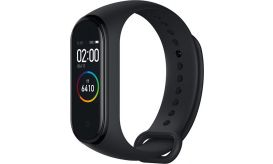 Xiaomi Mi Band 4 Black EU
