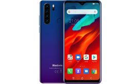 Blackview A80 Pro 64GB/4GB RAM DS Blue