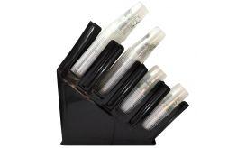 Colorato CLPCS-04B Πλαστική Βοηθητική Θήκη 4 Θέσεων